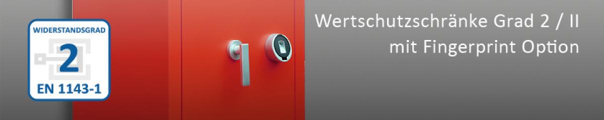 VdS II / 2 nach EN 1143-1