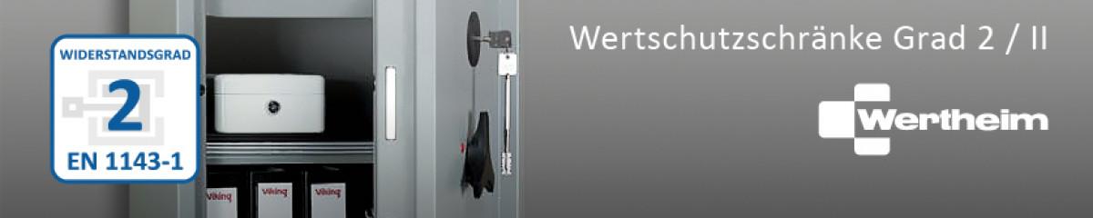 WERTHEIM VdS II