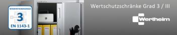 WERTHEIM VdS III