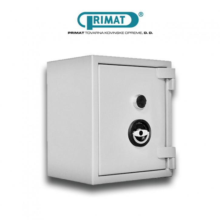 PRIMAT STARPRIM 1015/N-SM Alpha SM Wertschutzschrank Tresor Klasse I (1) nach EN 1143-1