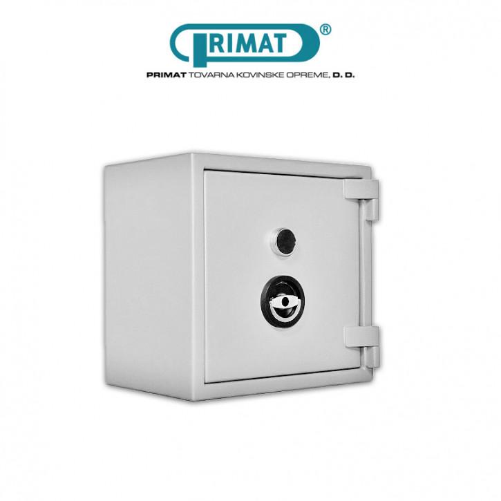 PRIMAT STARPRIM 1025/N-SM Alpha SM Wertschutzschrank Tresor Klasse I (1) nach EN 1143-1