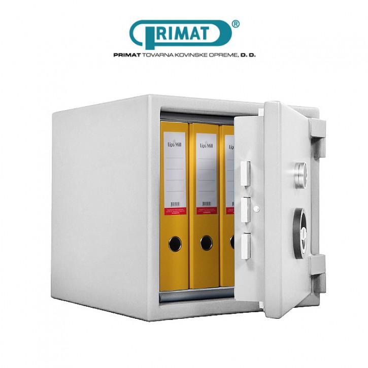 PRIMAT STARPRIM 1035/N-SM Alpha SM Wertschutzschrank Tresor Klasse I (1) nach EN 1143-1