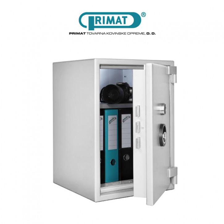 PRIMAT STARPRIM 1055/N-SM Alpha SM Wertschutzschrank Tresor Klasse I (1) nach EN 1143-1