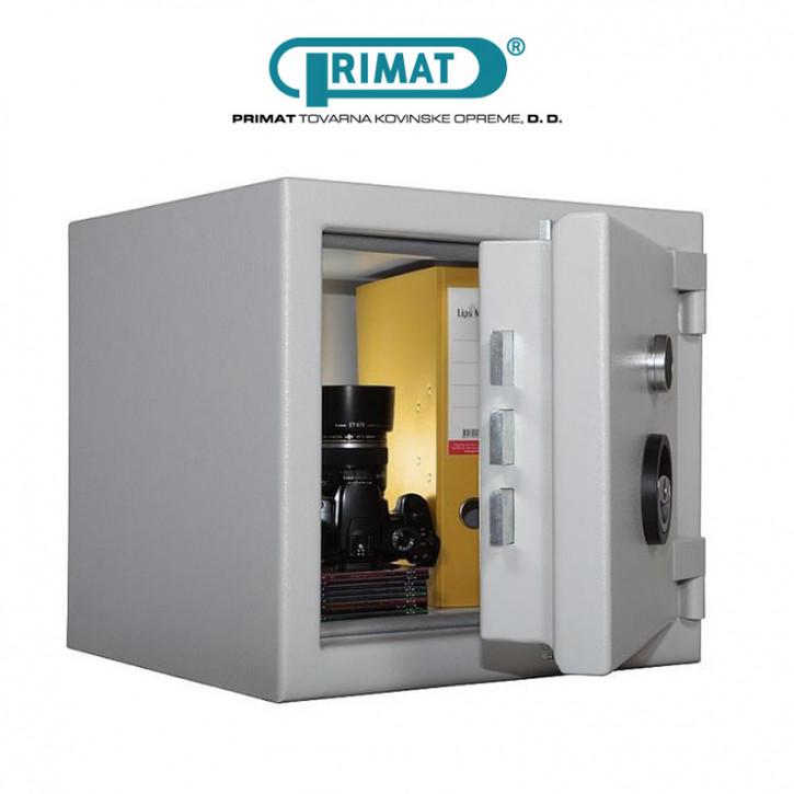 PRIMAT STARPRIM 2040/N Wertschutzschrank Tresor Klasse II (2) nach EN 1143-1