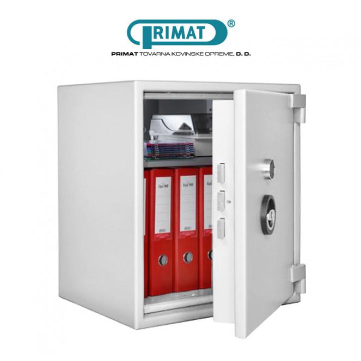 PRIMAT STARPRIM 1085/N-SM Alpha SM Wertschutzschrank Tresor Klasse I (1) nach EN 1143-1