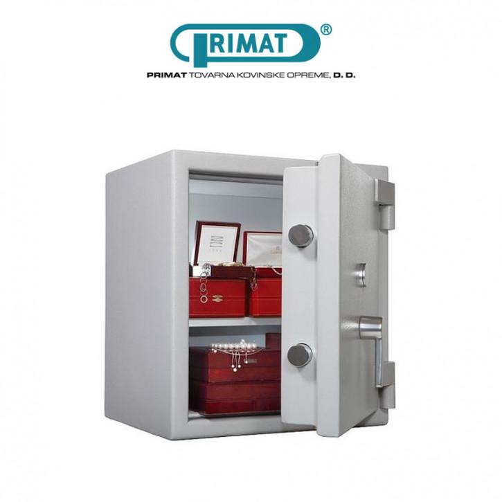 PRIMAT STARPRIM 3070/N Wertschutzschrank Tresor Klasse III (3) nach EN 1143-1