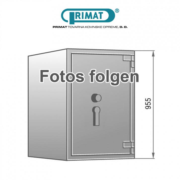 PRIMAT STARPRIM 3175/N Wertschutzschrank Tresor Klasse III (3) nach EN 1143-1