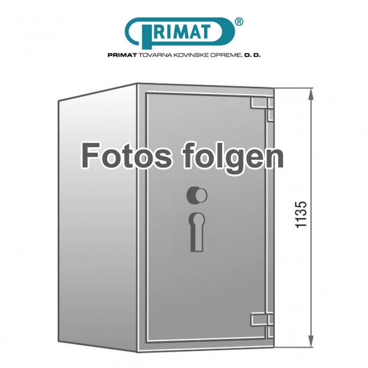 PRIMAT STARPRIM 3215/N Wertschutzschrank Tresor Klasse III (3) nach EN 1143-1