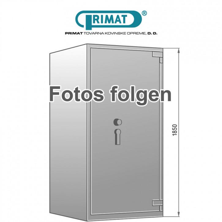 PRIMAT STARPRIM 3535 Wertschutzschrank Tresor Klasse III (3) nach EN 1143-1