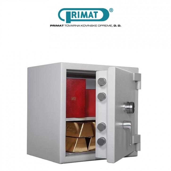 PRIMAT STARPRIM 4080/N Wertschutzschrank Tresor 600x610x464 Klasse IV (4) nach EN 1143-1