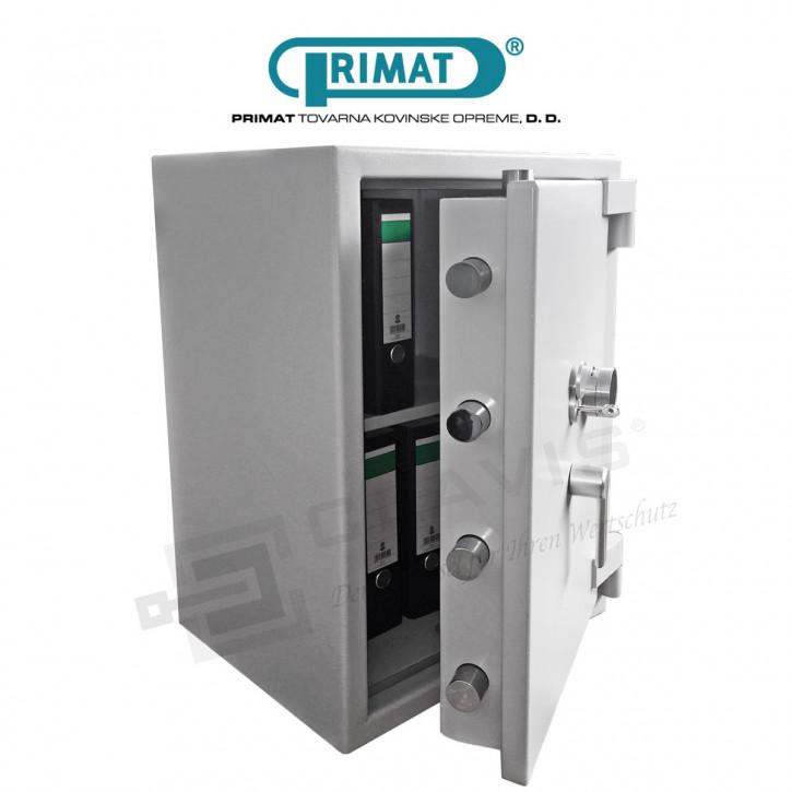 PRIMAT STARPRIM 4095/N Wertschutzschrank Tresor Klasse IV (4) nach EN 1143-1