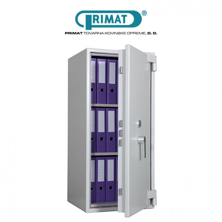PRIMAT STARPRIM 1180/N-SM Beta SM Wertschutzschrank Tresor Klasse I (1) nach EN 1143-1
