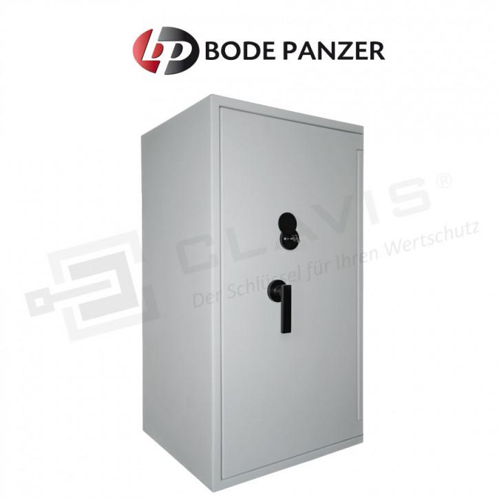 BODE PANZER BWS 1-120 Bodur Wertschutzschrank VDS 1 I 1200x570x520 BTM Tresor
