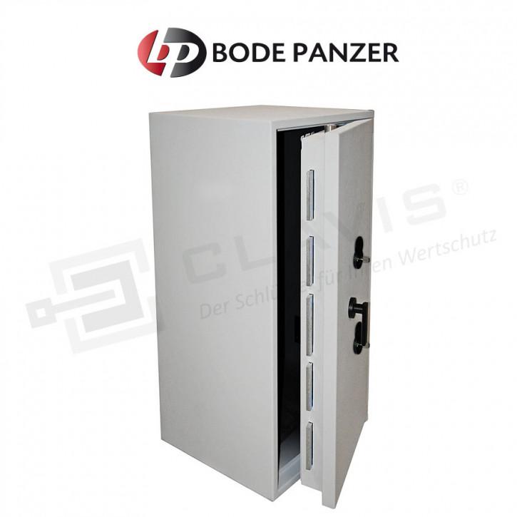 BODE PANZER BWS 4-120 Bodur Wertschutzschrank VDS Klasse/ Grad 4 (IV) nach EN 1143-1 Tresor