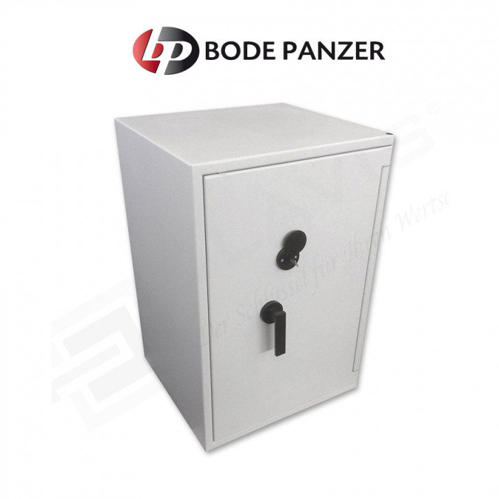BODE PANZER BWS 2-80 Bodur Wertschutzschrank VDS 2 II 840x570x520 Tresor