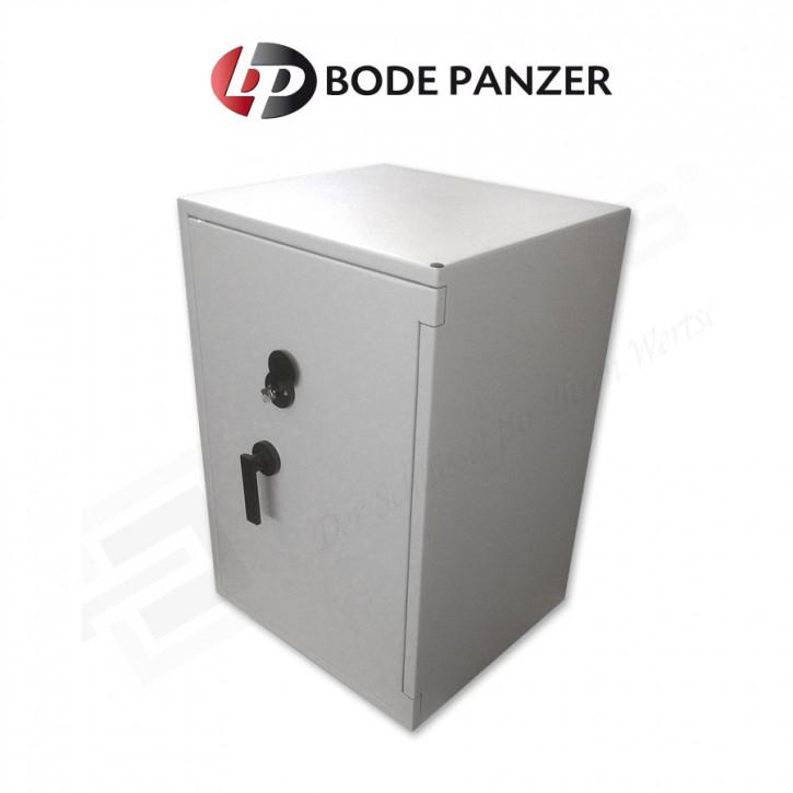BODE PANZER BWS 3-80 Bodur Wertschutzschrank VDS Klasse/ Grad 3 (III) nach EN 1143-1 Tresor