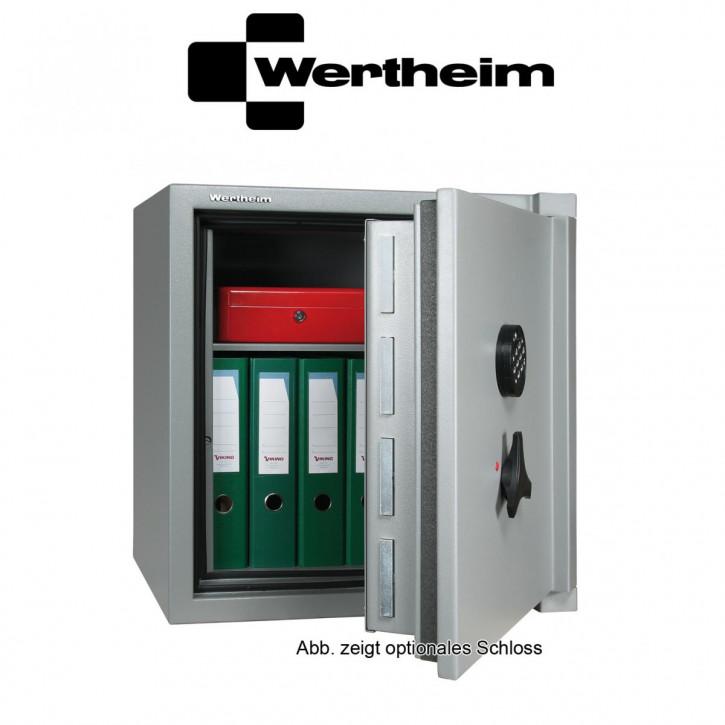 Wertheim Wertschutzschrank CP15 VdS + ECB•S 3 (III) nach EN 1143-1 und 30 Min. Feuerschutz LFS30P