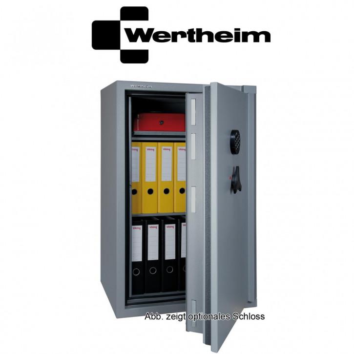Wertheim Wertschutzschrank CP25 VdS + ECB•S 3 (III) nach EN 1143-1 und 30 Min. Feuerschutz LFS30P