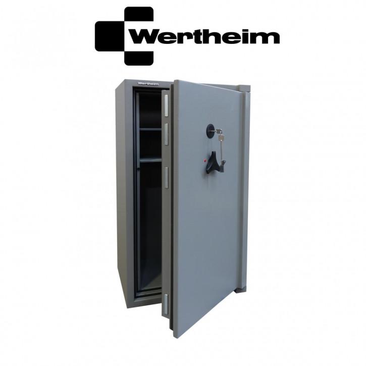 Wertheim Wertschutzschrank CP30 VdS + ECB•S 3 (III) nach EN 1143-1 und 30 Min. Feuerschutz LFS30P