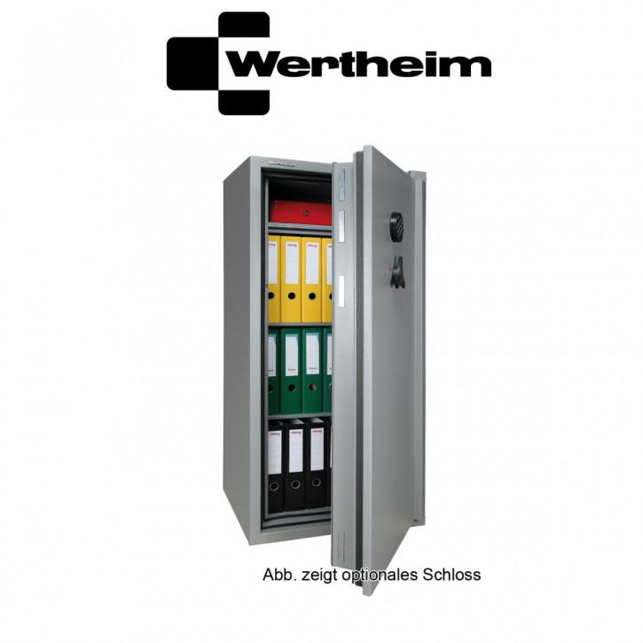 Wertheim Wertschutzschrank CP35 VdS + ECB•S 3 (III) nach EN 1143-1 und 30 Min. Feuerschutz LFS30P
