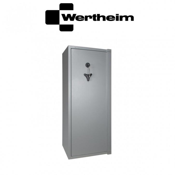 Wertheim Wertschutzschrank CP40 VdS + ECB•S 3 (III) nach EN 1143-1 und 30 Min. Feuerschutz LFS30P