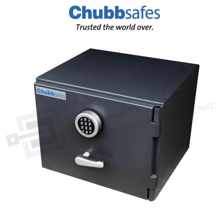 AKTION !! Wertschutzschrank Chubbsafes Cobra Pro 1 E I (1) nach EN 1143-1 Tresor - 125 kg Elektronikschloss