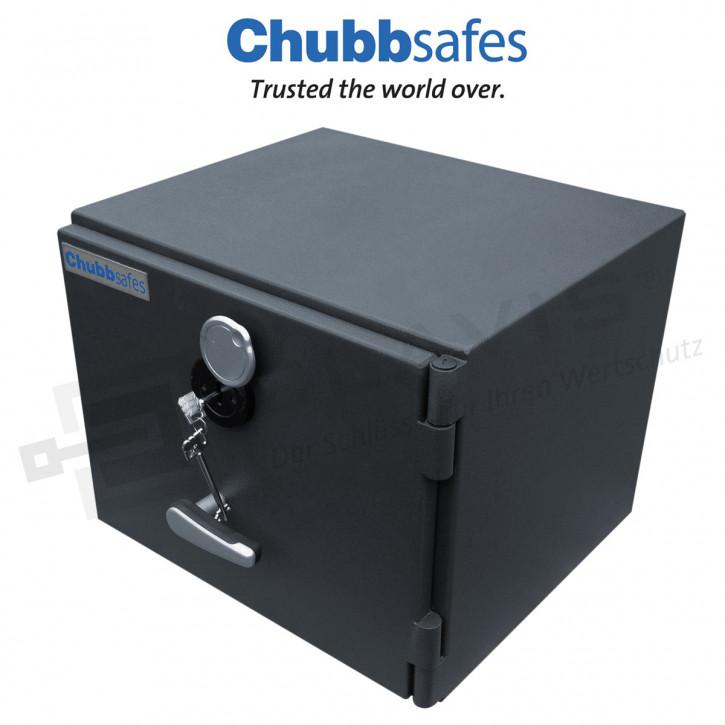 AKTION !! Wertschutzschrank Chubbsafes Cobra Pro 1 K Widerstandsgrad I (1) nach EN 1143-1Tresor - 125 kg