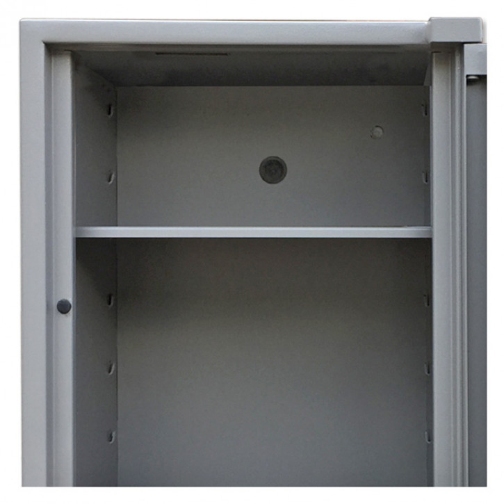 zusätzlicher Fachboden (verstellbar, belastbar bis 20 kg) für Wertheim Modelle AG/BG/CP