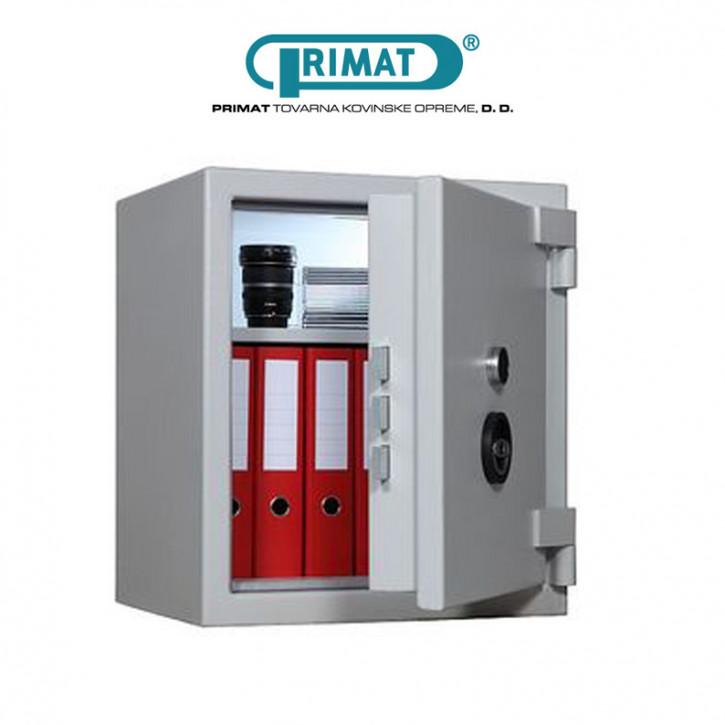 PRIMAT STARPRIM 2070/N Wertschutzschrank Tresor Klasse II (2) nach EN 1143-1