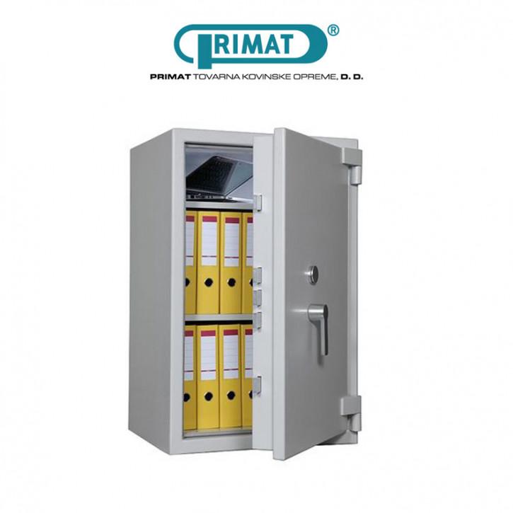 PRIMAT STARPRIM 2175/N Wertschutzschrank Tresor Klasse II (2) nach EN 1143-1