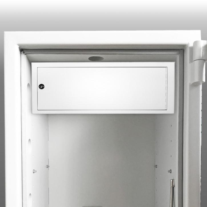 PRIMAT Innenfach oben, abschliessbar 180 mm hoch Größe 1