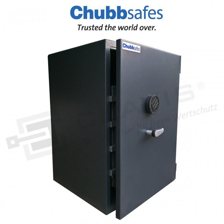 AKTION !! Wertschutzschrank Chubbsafes Cobra Pro 3 E Widerstandsgrad I (1) nach EN 1143-1 Tresor inkl Elektronikschloss - 270 kg