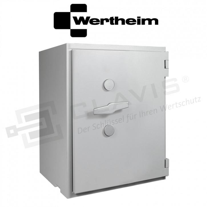 Wertheim Wertschutzschrank DWS1000KB Widerstandsgrad 4 KB (IV KB) nach EN 1143-1