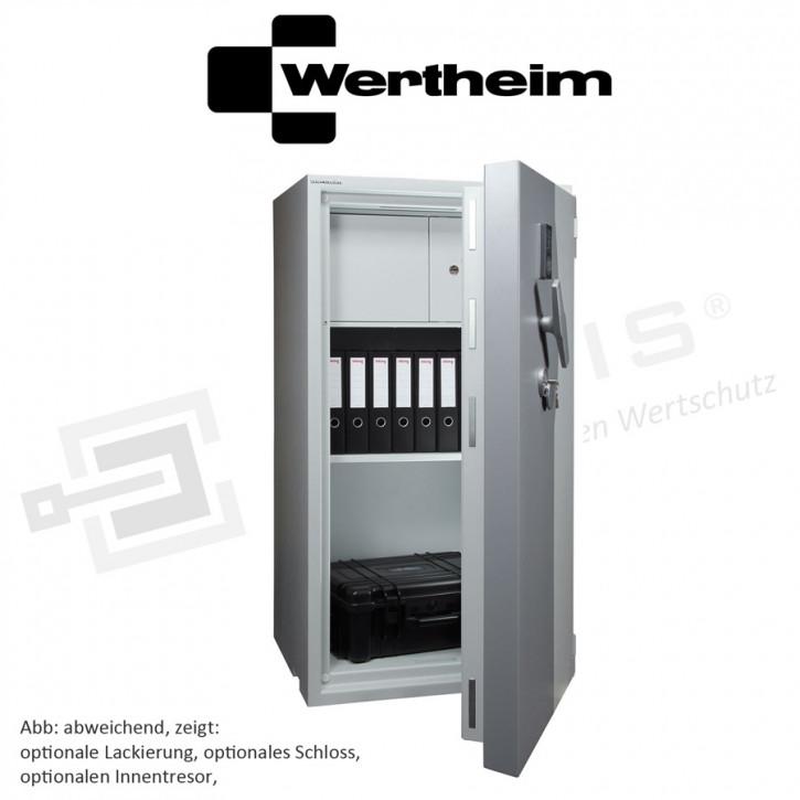 Wertheim Wertschutzschrank DWS1600KB Widerstandsgrad 4 KB (IV KB) nach EN 1143-1