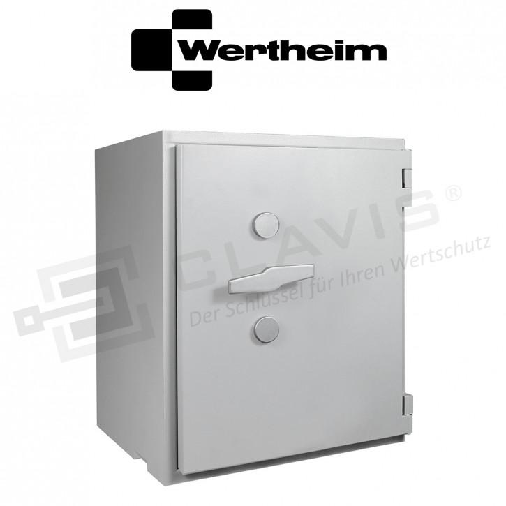 Wertheim Wertschutzschrank DWS0850KB Widerstandsgrad 4 KB (IV KB) nach EN 1143-1