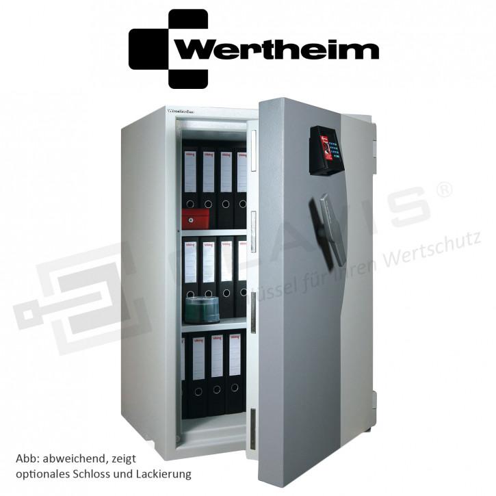 Wertheim Wertschutzschrank DWS1200KB Widerstandsgrad 4 KB (IV KB) nach EN 1143-1