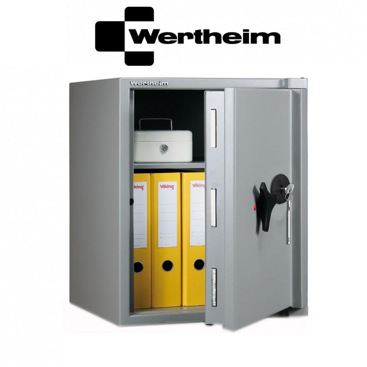 Wertheim Wertschutzschrank BG15 VdS + ECB•S Widerstandsgrad 2 (II) nach EN 1143-1 optional mögl. als Schlüsseltresor