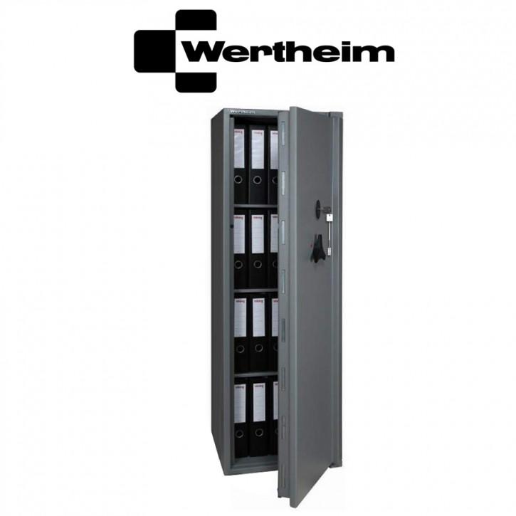 Wertheim Wertschutzschrank BG40 VdS + ECB•S Widerstandsgrad 2 (II) nach EN 1143-1