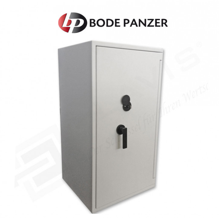 BODE PANZER BWS 1-100 Bodur Wertschutzschrank VDS 1 I 1050x570x520 BTM Tresor