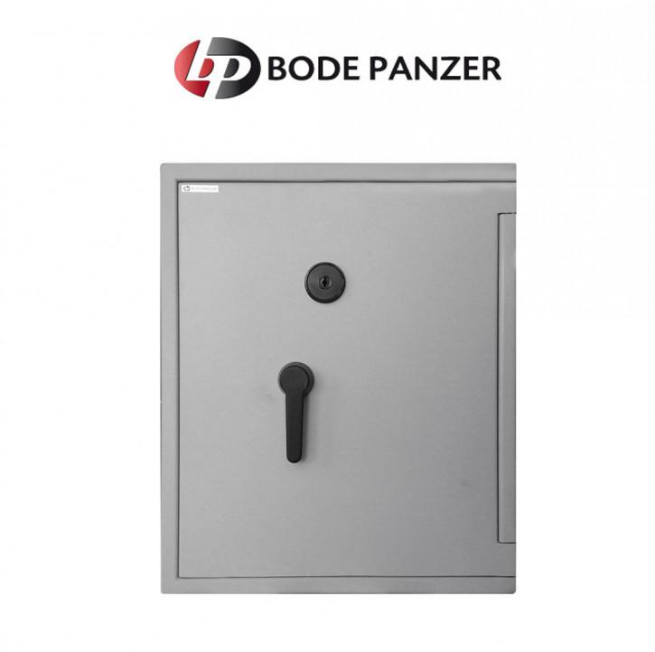 BODE PANZER BWS 1-60 Bodur Wertschutzschrank VDS 1 I 620x570x520 BTM Tresor