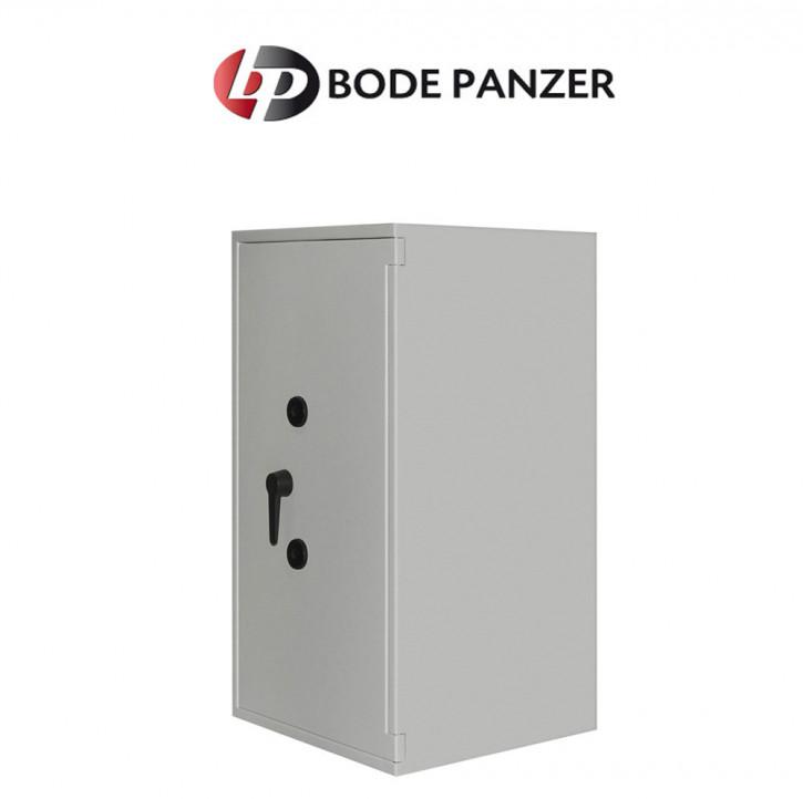 BODE PANZER BWS 4-100 Bodur Wertschutzschrank VDS Klasse/ Grad 4 (IV) nach EN 1143-1 Tresor