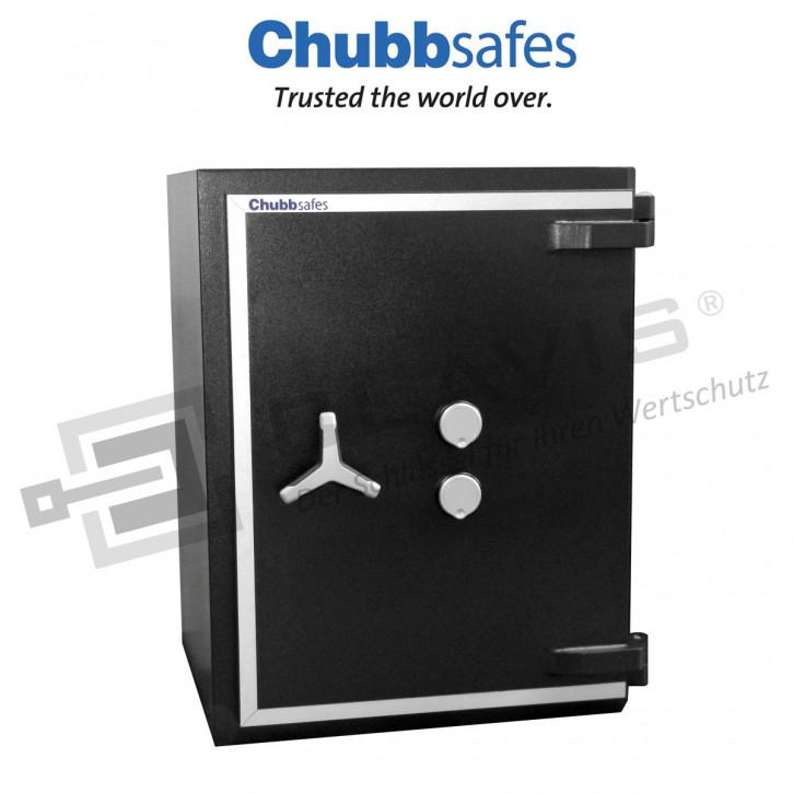 Chubbsafes Trident 170<br> Klasse 6 / KB / EX / NT Fire 017 60 P / Größe 170