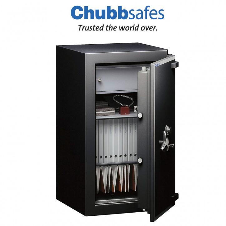Chubbsafes Trident 310 Grad 6 / KB / EX / Größe 310