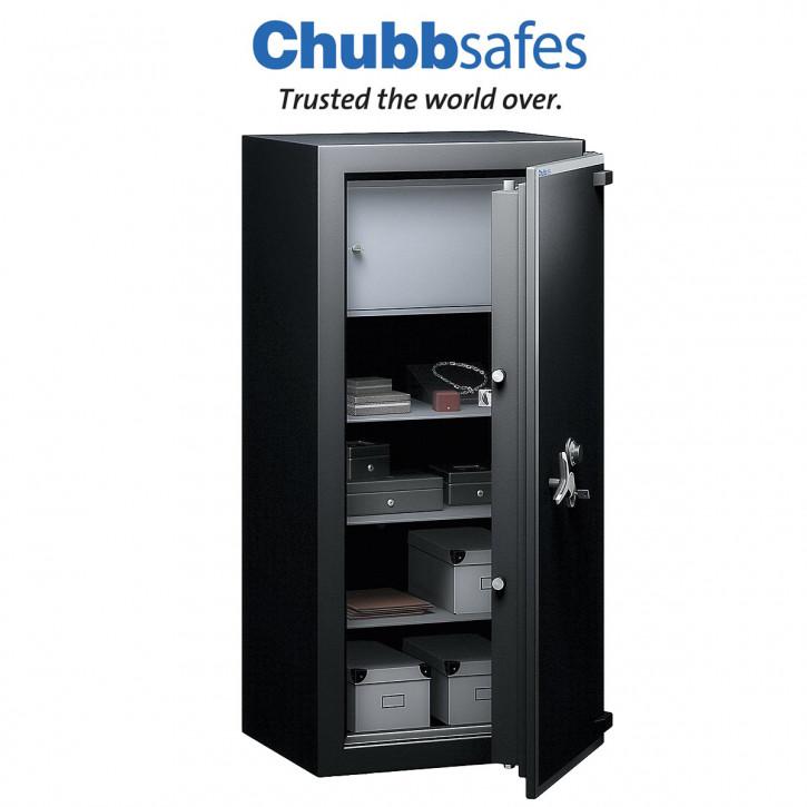 Chubbsafes Trident 600 Grad 6 / KB / EX / Größe 600