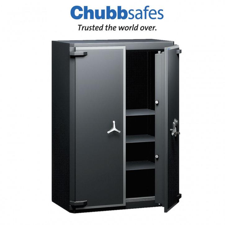 Chubbsafes Trident 910 Grad 6 / KB / EX / Größe 910