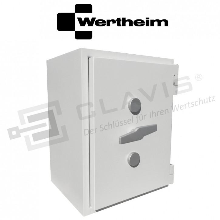 Wertheim Wertschutzschrank DWS0849 Widerstandsgrad 4 (IV) nach EN 1143-1