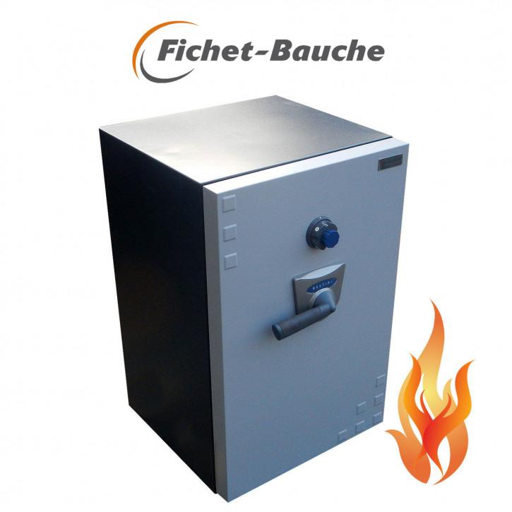 Fichet Bauche Hestia 80 Tresor Klasse 1 EN 1143-1 BTM ECB•S Feuerschutz Papier