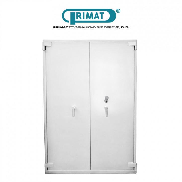 PRIMAT STARPRIM 2780 2-flügliger Wertschutzschrank Tresor Klasse II (2) nach EN 1143-1