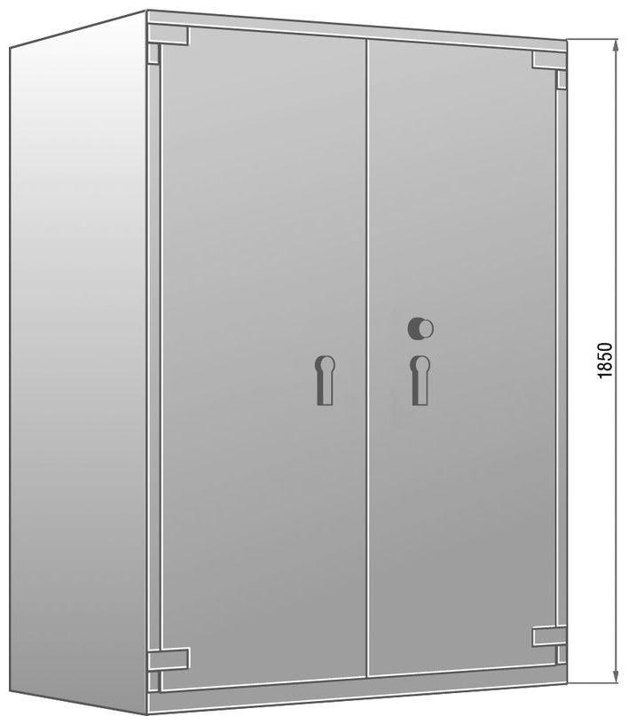 primat starprim 1780 2 fl glig gamma wertschutzschrank tresor klasse i 1 nach en 1143 1. Black Bedroom Furniture Sets. Home Design Ideas