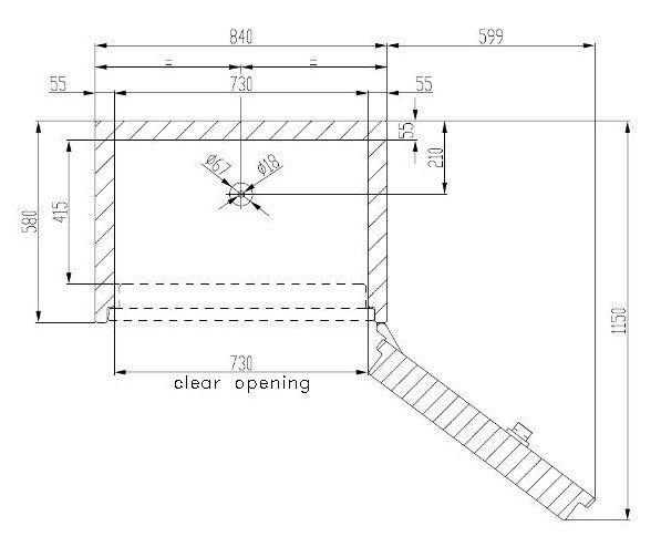 primat starprim 3535 wertschutzschrank tresor klasse iii 3 nach en 1143 1 starprim 3535. Black Bedroom Furniture Sets. Home Design Ideas